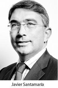 Javier Santamaria