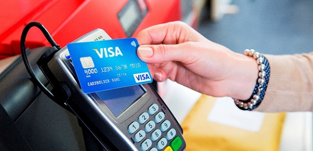 "Less than a year since contactless limits increased across Europe, Visa has hit one billion additional touch-free transactions. ""Contactless has become the norm for European consumers and retailers."""