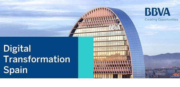 Consequences of accelerating the adoption of digital channels: BBVA will reduce 10% of Spanish staff and 20% of the branch network