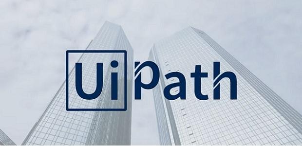 Robotic Process Automation - UiPath raises $153 Million