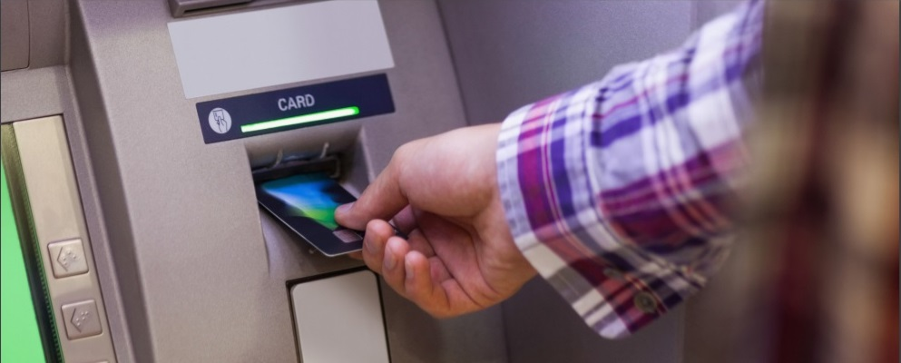 "UK – ATM withdrawals fall sharply by 37% in 2020. ""75% say they will use less cash going forward."""