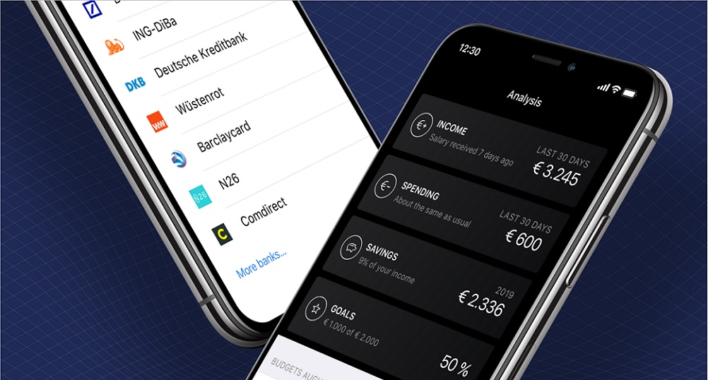 Numbrs, a Swiss technology company that has developed a personal finance app, announces a new round of investment after changing its business model