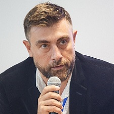 Antonio Eram