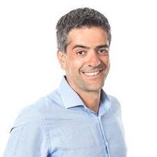 Kostas Tovil