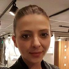 Madalina Zorz