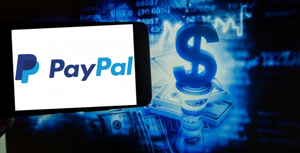2020 was the strongest year in Paypal history