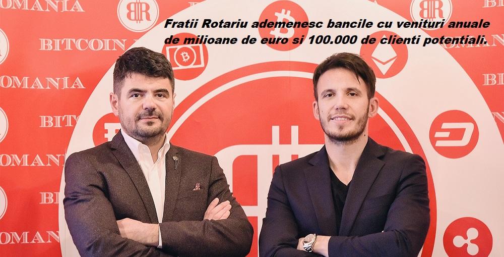 românia comercială bitcoin