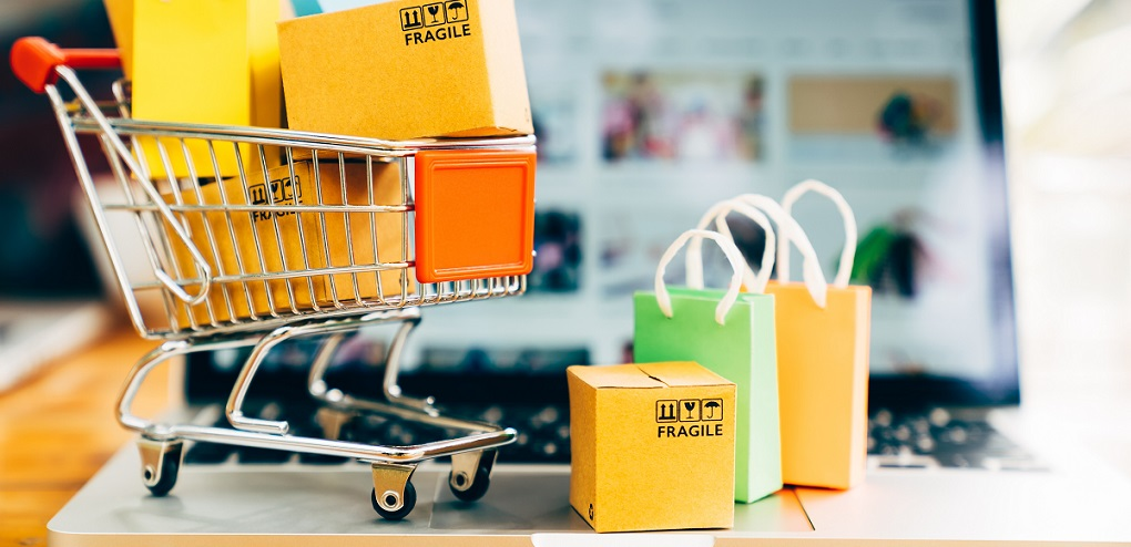 Ecommerce in DACH region surpasses 100 billion euros, for the first time