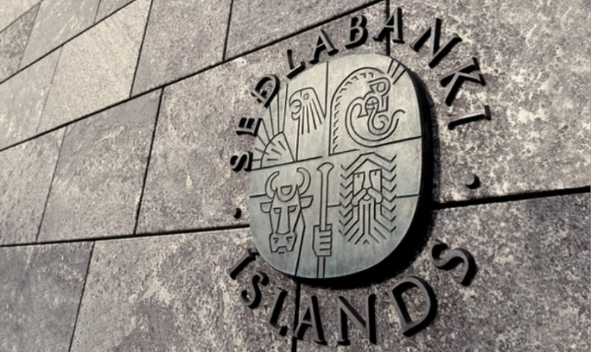 Central Bank of Iceland launches with SIA the new instant payment platform