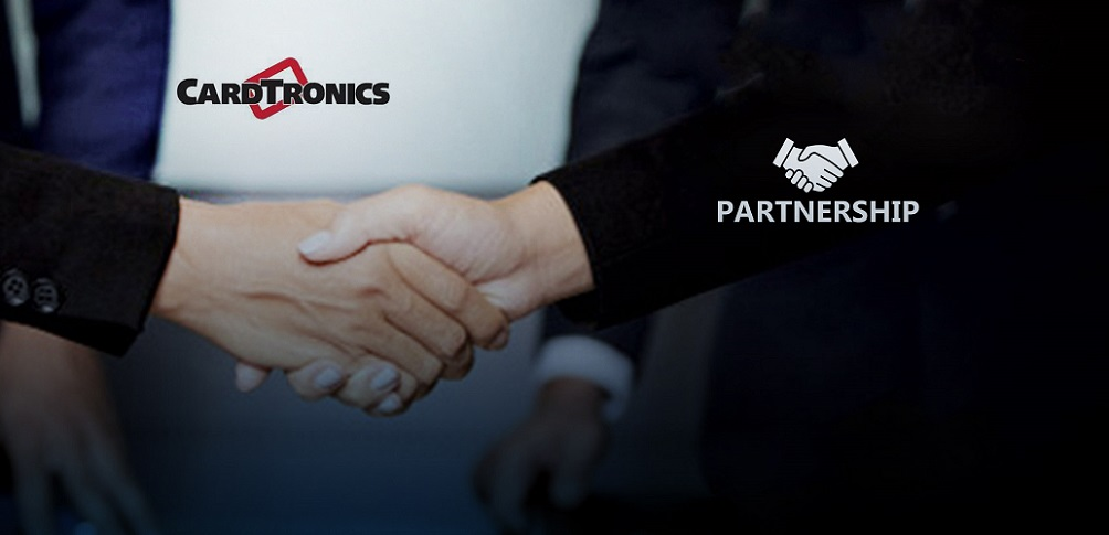 NCR acquires Cardtronics for USD 2.5 bln