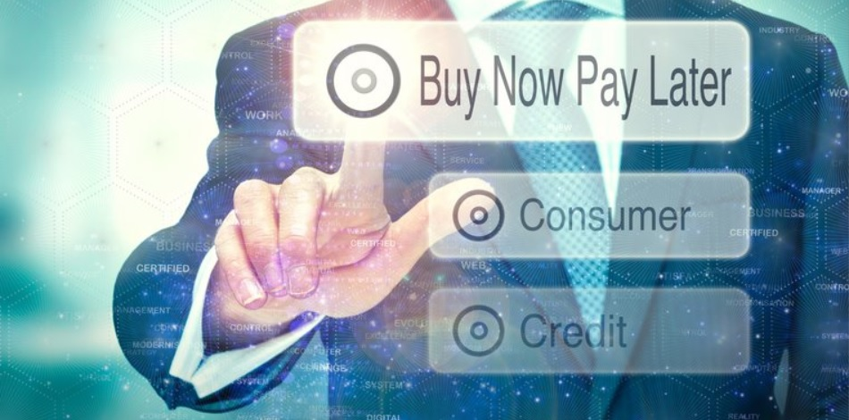 """Over 9.5 million consumers in the U.K. avoid buying from retailers that don't offer """"Buy Now Pay Later"""" as a payment method"""