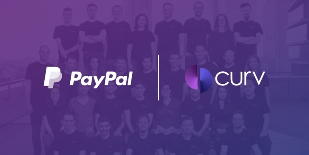"""PayPal confirms that """"it has agreed to acquire"""" Curv to accelerate and expand its initiatives on cryptocurrencies and digital assets"""