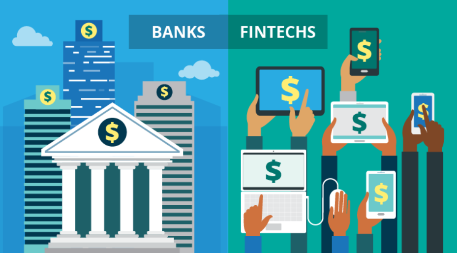 Digital finance is everywhere, but it's just getting started