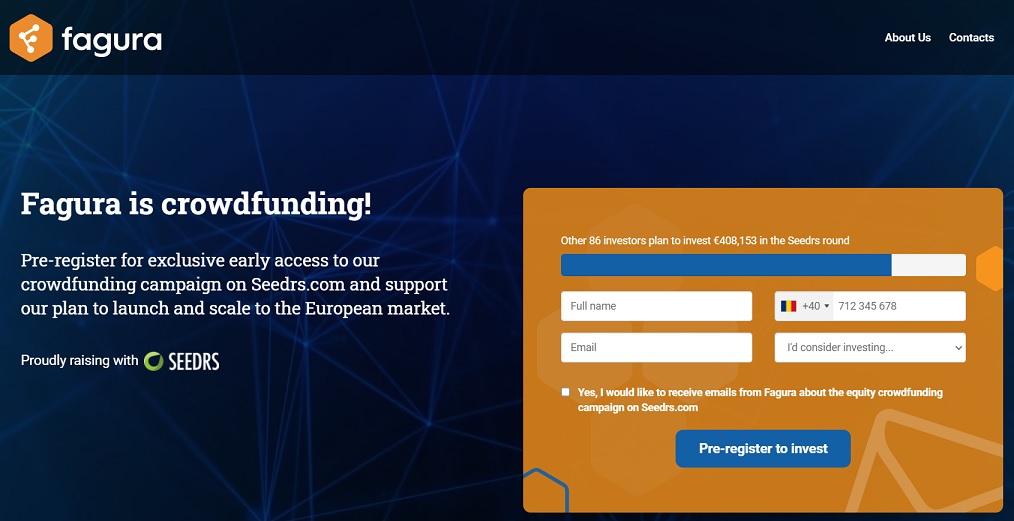 Primul marketplace de credite din Republica Moldova are planuri de extindere in Europa si deruleaza o campanie de crowdfunding