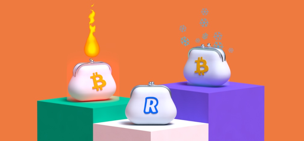Revolut launches public beta for bitcoin withdrawals