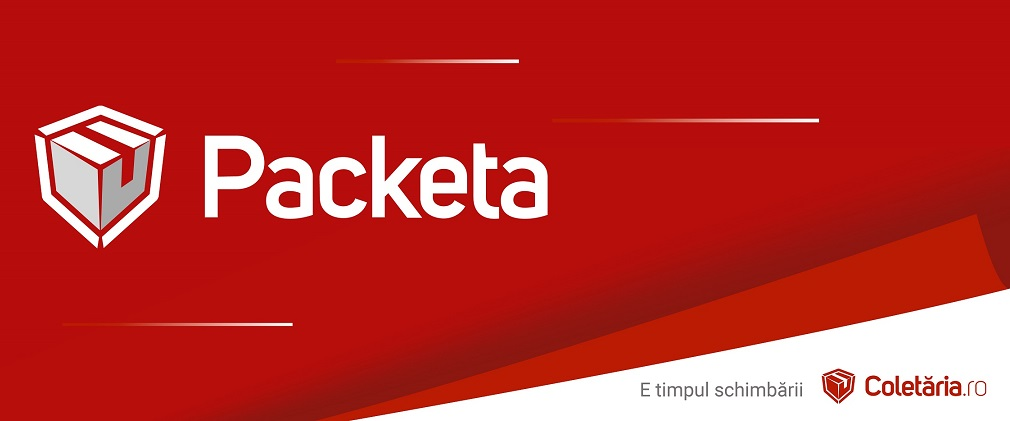 The fast development on the local market accelerates the rebranding of Coletăria.ro in Romania. The company will take over the Packeta name.