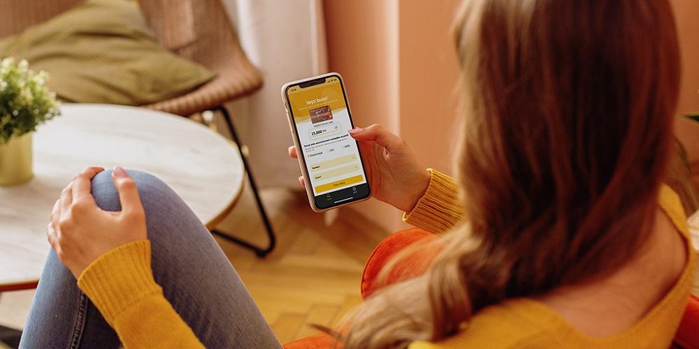 """Banca Transilvania – Cardul de credit poate fi obtinut 100% online prin BT Pay, """"in aproximativ 10 minute"""". De saptamana viitoare."""