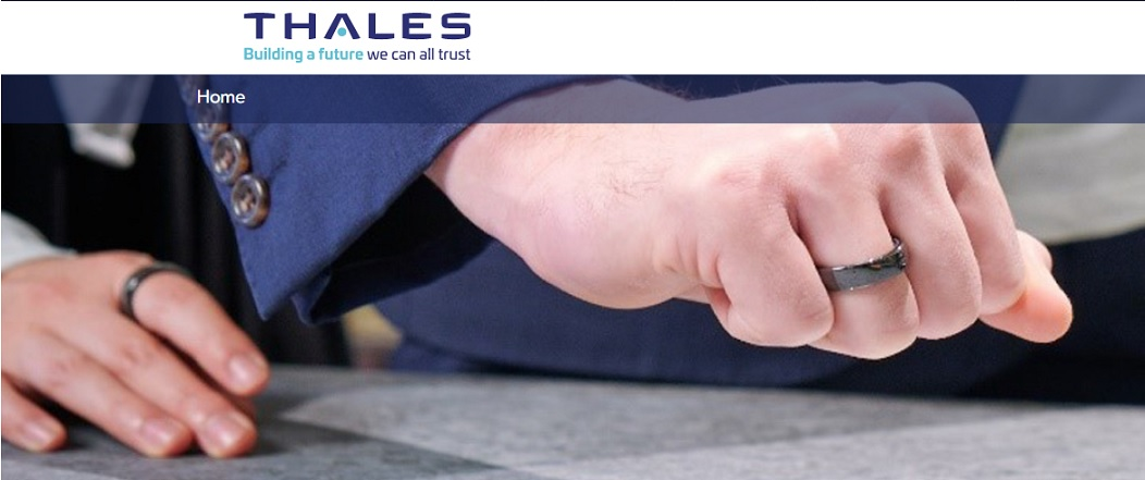 Evering partners with Thales to launch a contactless payment ring in Japan