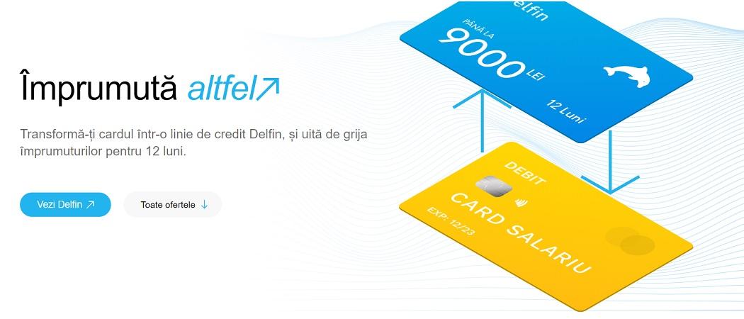 Ocean Credit lansează o linie de credit revolving si mizeaza pe 2000 de clienti in acest an
